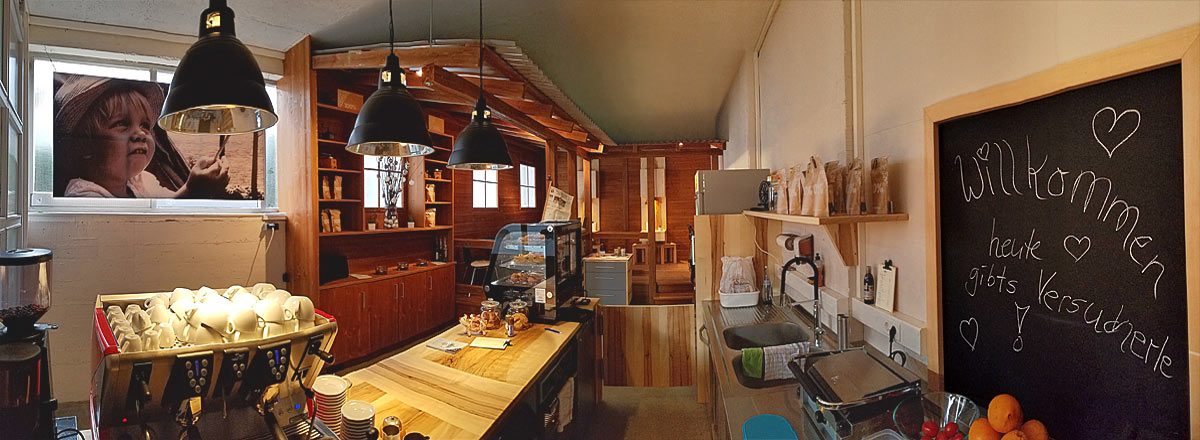 Leos Café Shop Ob Kleiner Imbiss Oder Wechselnder Frischer